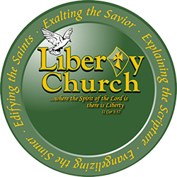 The Liberty Church